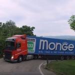 Volvo sceglie Monge! Nel video che potete vedere visitando lahellip