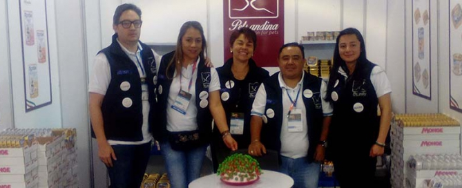 expopet colombia