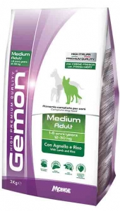 gemon_cane_secco_medium_medium_adult_con_agnello_e_riso