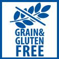Grain & Gluten Free