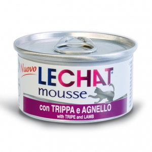 lechat_natural_gatto_umido_mousse_con_trippa_e_agnello