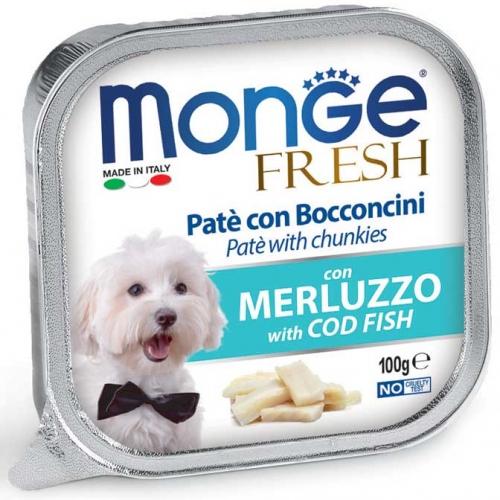 monge_cane_umido_fresh_pate_e_bocconcini_con_merluzzo