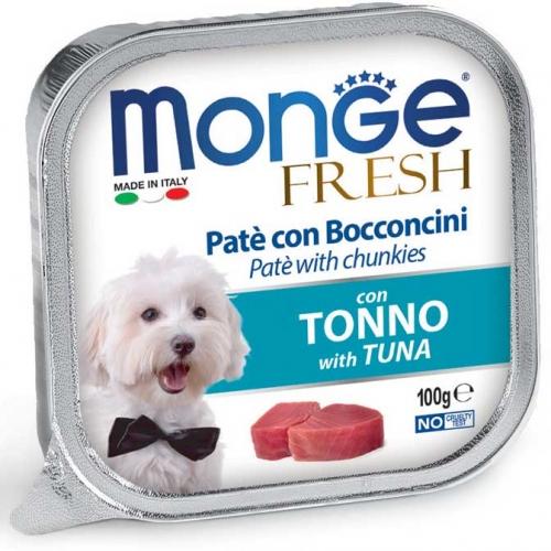 monge_cane_umido_fresh_pate_e_bocconcini_con_tonno