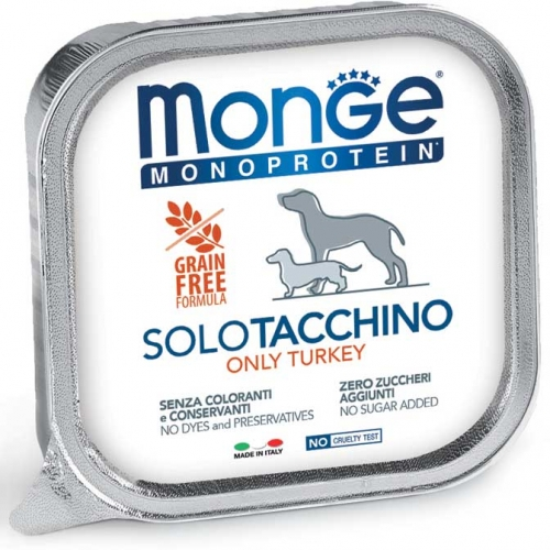 monge_cane_umido_monoproteico_solo_tacchino