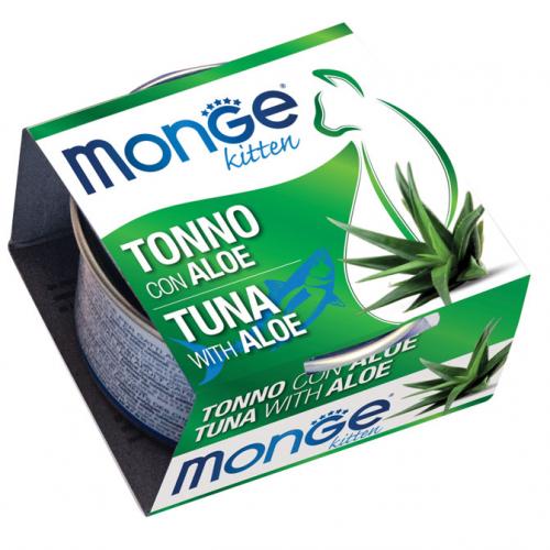 monge_gatto_umido_fruits_tonno_con_aloe_kitten