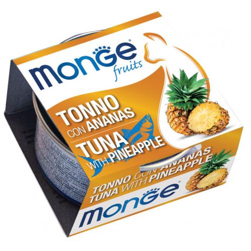 monge_gatto_umido_fruits_tonno_con_ananas