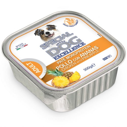 special-dog_excellence_cane_umido_pate_fruits_pollo_e_ananas