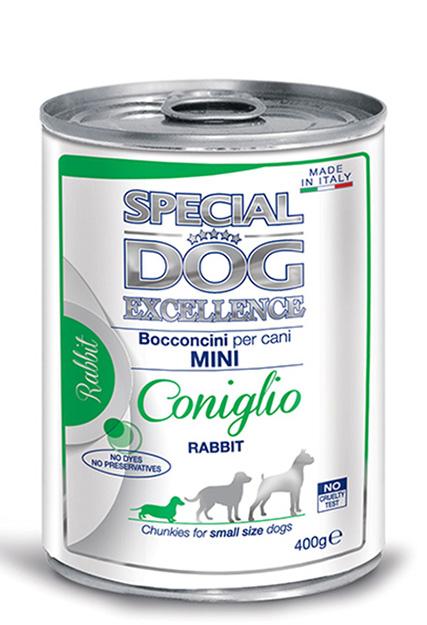 Monge Dog Food