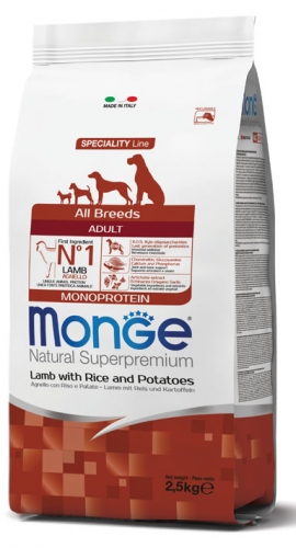 monge_cane_secco_all_breeds_adult_monoprotein_agnello_con_riso_e_patate