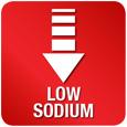 Rapporto sodio/potassio ottimale – Limita la ritenzione idrica