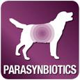 Contiene parasimbiotici - Aiuta la flora intestinale