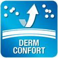 Con aloe vera – Rafforza la barriera del derma