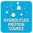 Con idrolizzato proteico di pesce - Limita le allergie alimentari