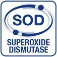 SOD   Previene il danneggiamento delle cellule e dei tessuti