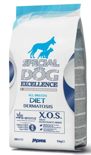 special_dog_excellence_cane_secco_crocchette_diet_dermatosis