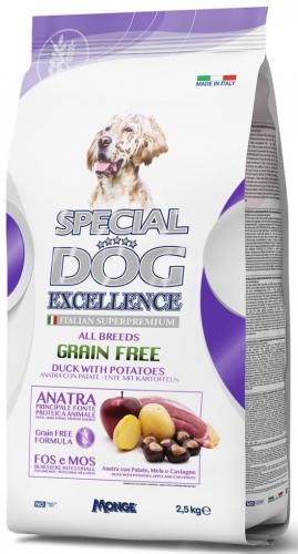 special_dog_excellence_cane_secco_crocchette_grain_free_anatra_e_patate