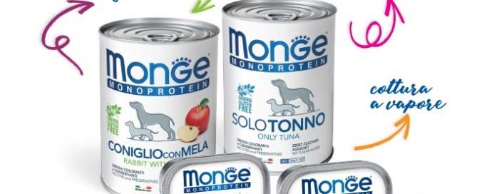 MONGE-monoprotein