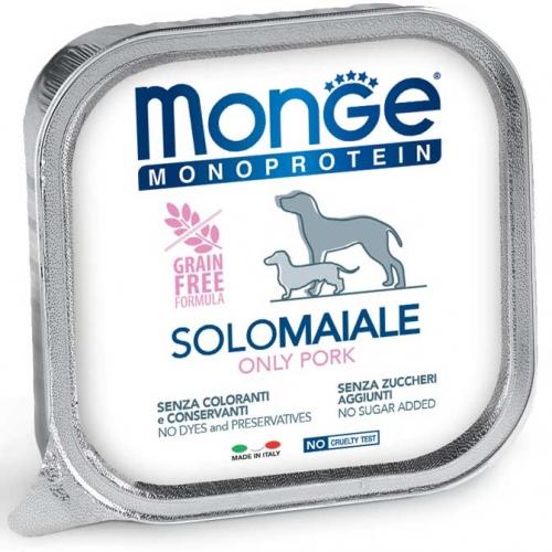 monge_cane_umido_monoproteico_solo_maiale