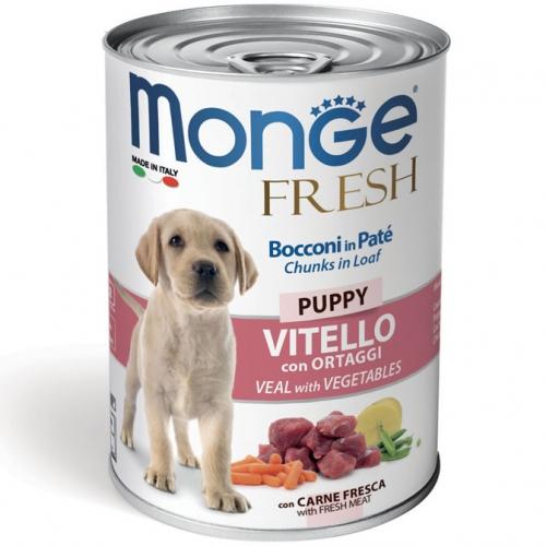 monge_cane_umido_fresh_bocconi_in_pate_puppy_con_vitello_ortaggi
