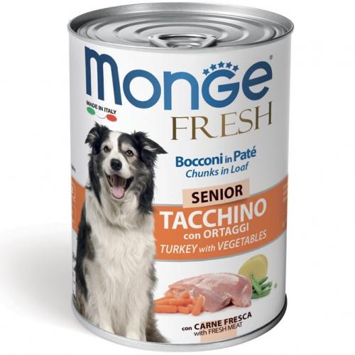 monge_cane_umido_fresh_bocconi_in_pate_senior_con_tacchino_ortaggi