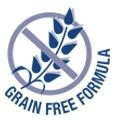 100% Grain Free Formula