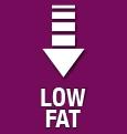 bassa concentrazione di grassi *rispetto prodotto estruso VETSOLUTION GASTROINTESTINAL FELINE.