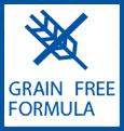 Getreidefreie Formel