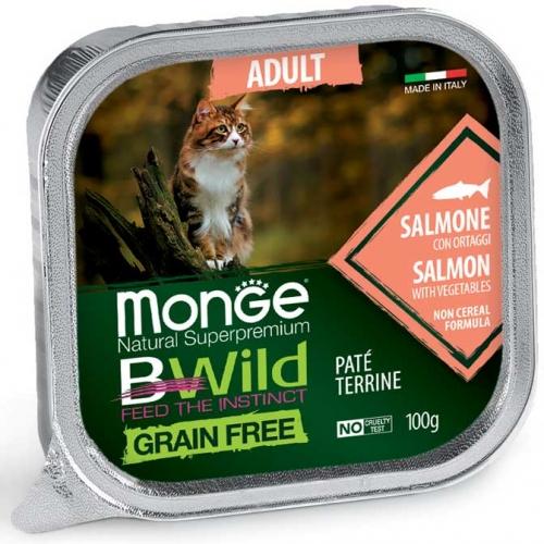 monge_gatto_umido_bwild_paté_terrine_salmone_con_ortaggi_adult