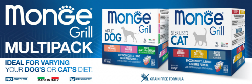 news multipack grill cat dog OK ENG