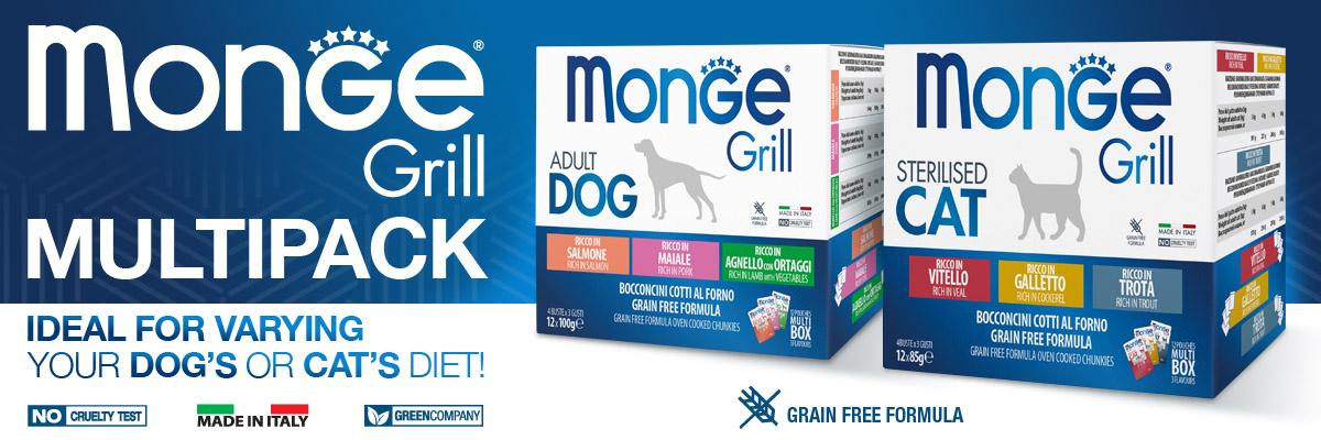 news multipack grill cat dog OK ENG